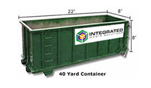 Easy Dumpster Rentals Roll Off Service Trash Containers